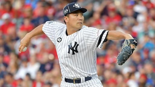 Erratiques, les Yankees résistent aux Blue Jays