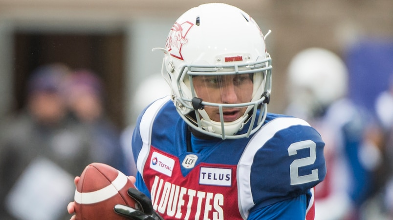 Johnny Manziel change de nom