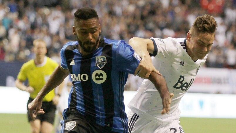 SPO-Vancouver Whitecaps FC vs Montreal Impact