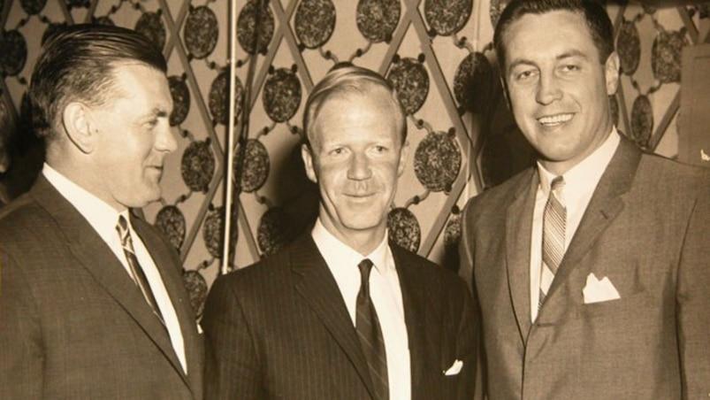 L'ancien propriétaire des Canadiens David Molson s'éteint