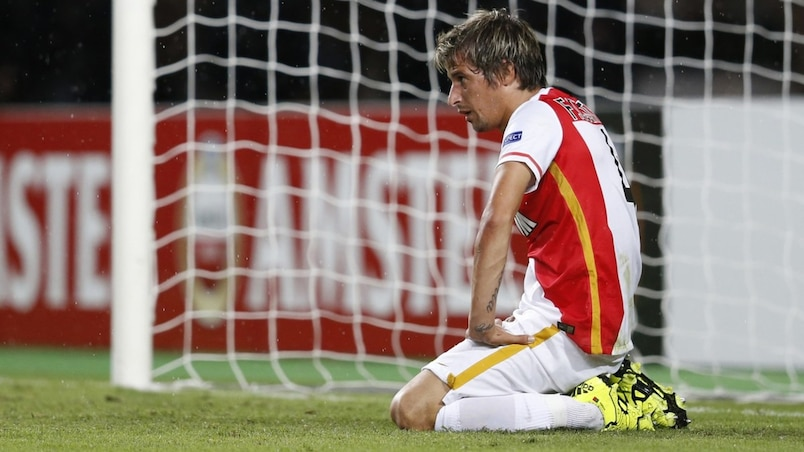 Fabio Coentrao prêté un an au Sporting Portugal