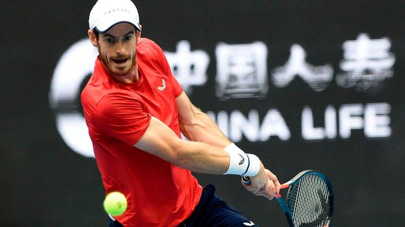Thiem trop fort pour Murray à Pékin