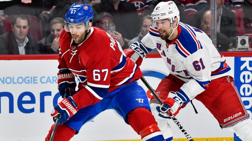 Canadiens: passer en mode solution