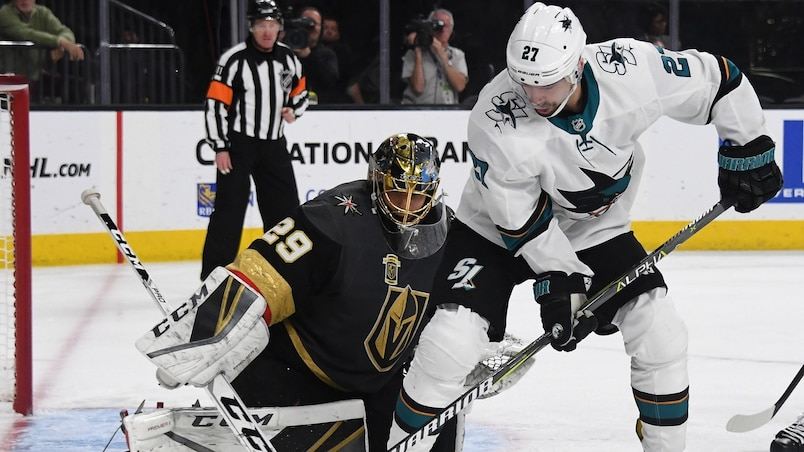 SPO-HKO-HKN-SAN-JOSE-SHARKS-V-VEGAS-GOLDEN-KNIGHTS---GAME-TWO