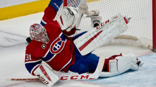 Le miracle Carey Price
