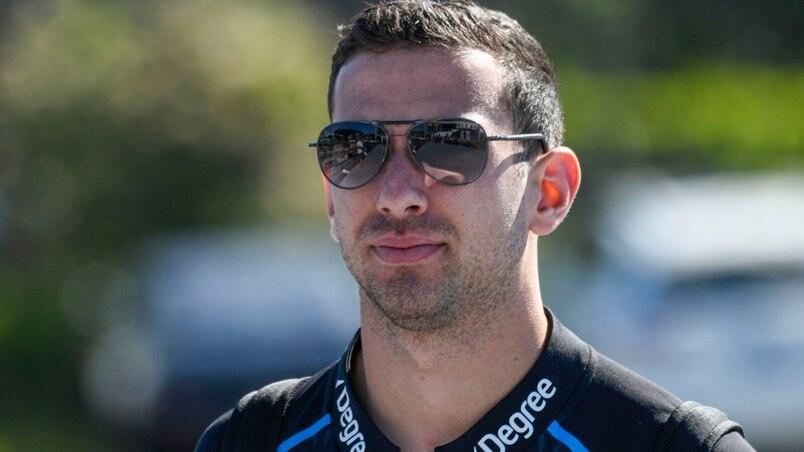 Marché conclu: Latifi en F1 l'an prochain