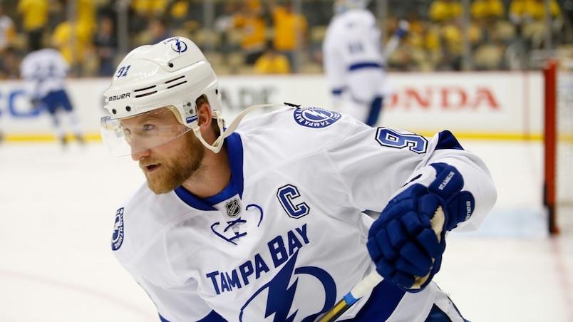 Tampa Bay Lightning v Pittsburgh Penguins - Game Seven