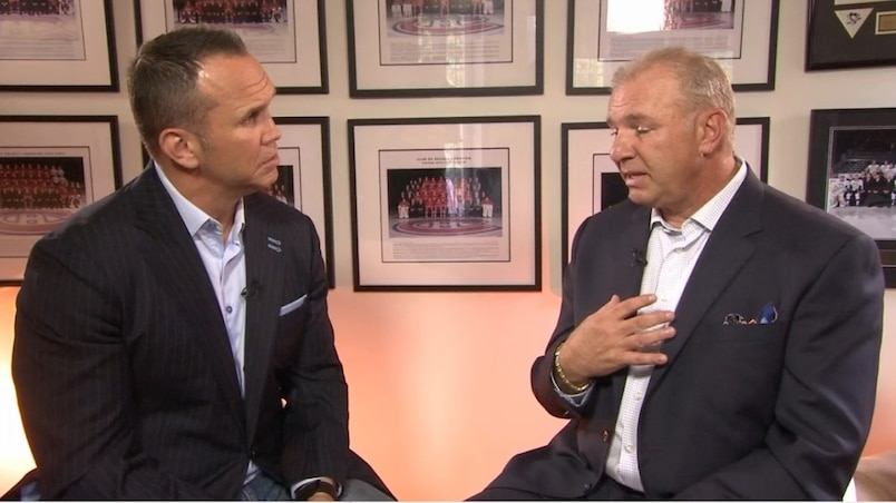 Michel Therrien explique de A à Z le fiasco à Columbus