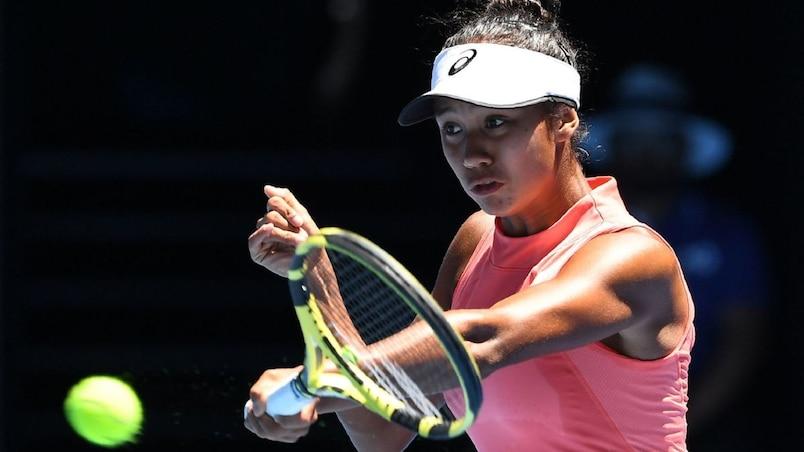 Un titre pour Leylah Annie Fernandez avant Roland-Garros
