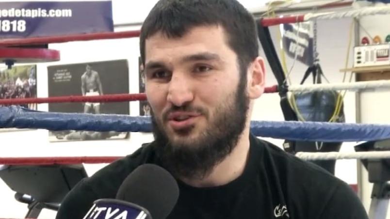 Beterbiev-Kovalev: «Ç'a bloqué quelque part»