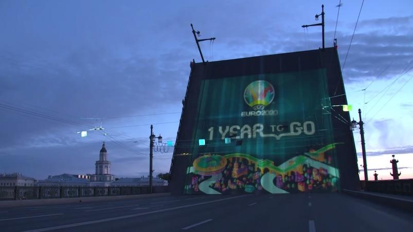À un an de l'Euro 2020, le Vieux Continent est fébrile