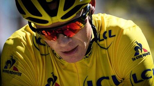 Dopage: Tony Martin «furieux» que Froome ne soit pas suspendu