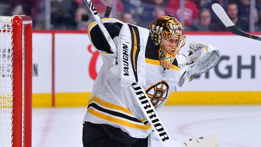 Les Bruins, une équipe unie?