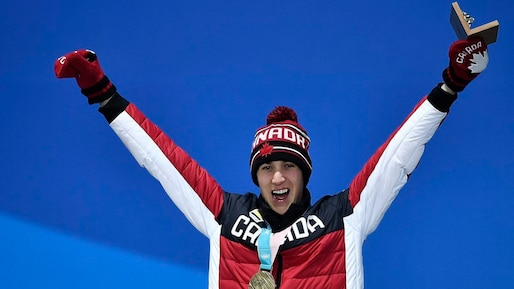 Jeux olympiques de PyeongChang