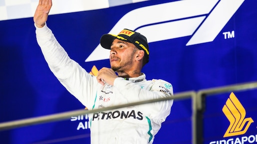 F1: l'état des forces