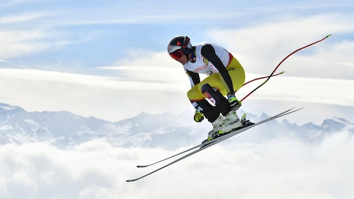 Ski alpin : Erik Guay dans le top 20