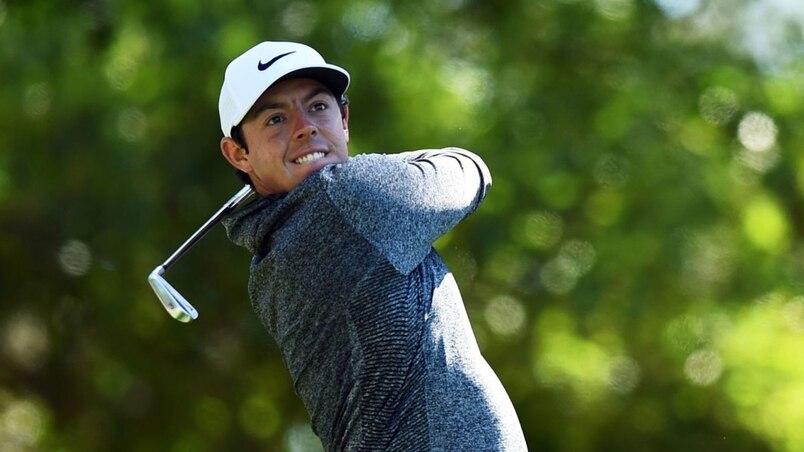 Rory McIlroy n'ira pas aux Jeux de Rio