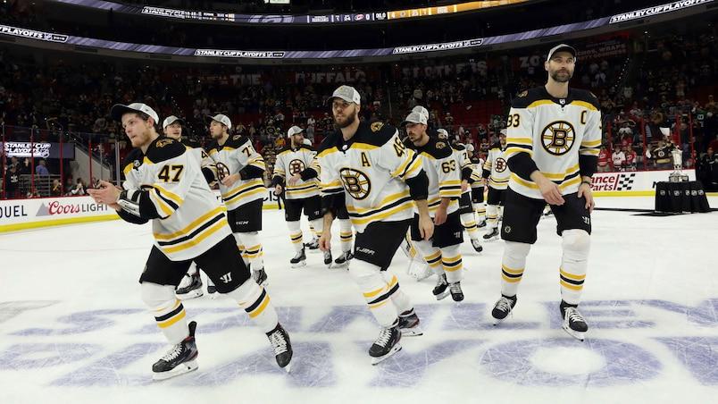 Boston fait rêver
