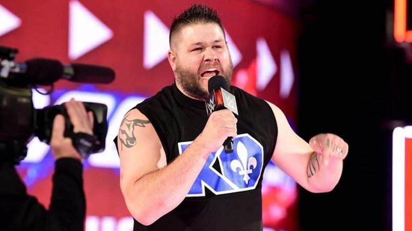 Cette semaine dans l'univers de la WWE : Montréal, le WrestleMania de KO