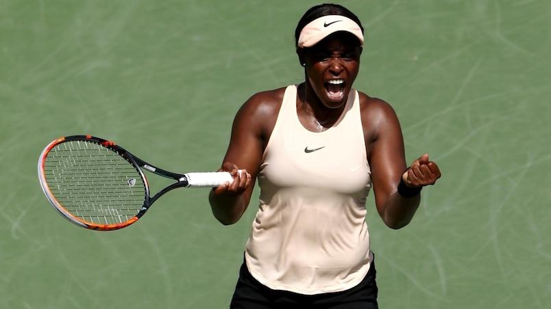 Sloane Stephens championne à Miami