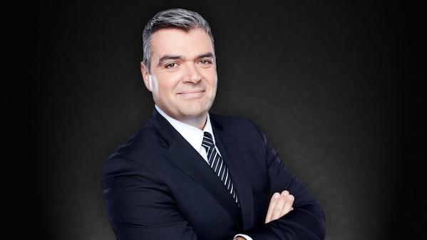 Stéphane Auger
