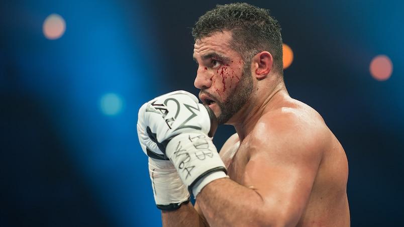 Un champion de la WBA a menti sur sa nationalité