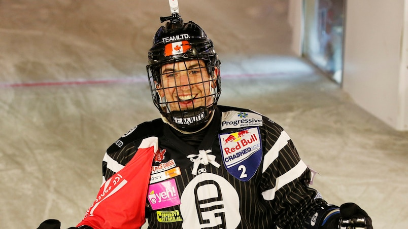 2015 Red Bull Crashed Ice