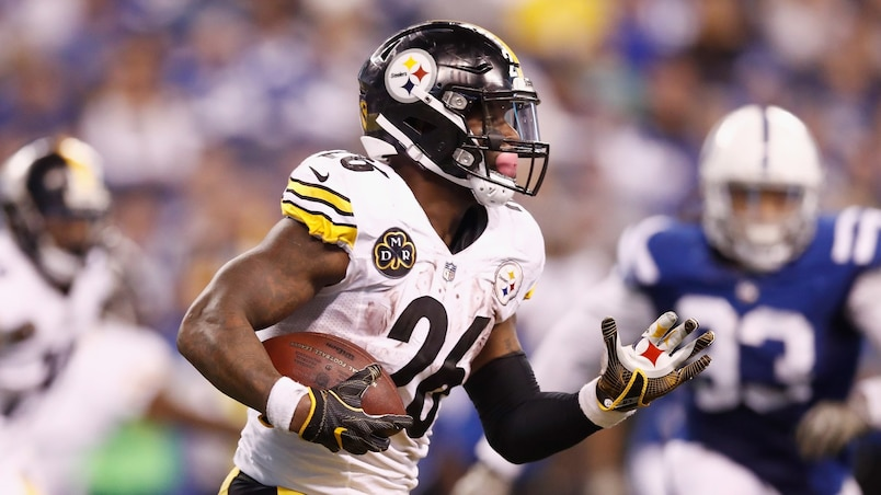 SPO-FBN-PITTSBURGH-STEELERS-V�INDIANAPOLIS-COLTS