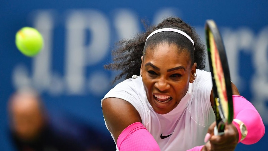 Serena Williams datant 2013