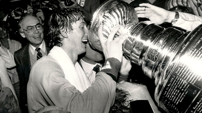 30th anniversary of 1st Stanley Cup