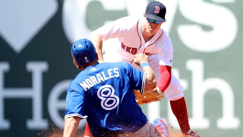 Une 10e victoire de suite pour les Red Sox?