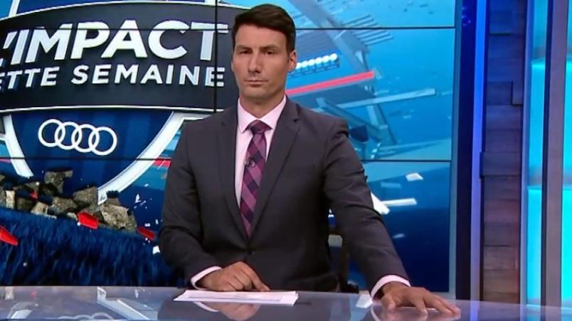 L'analyste Vincent Destouches