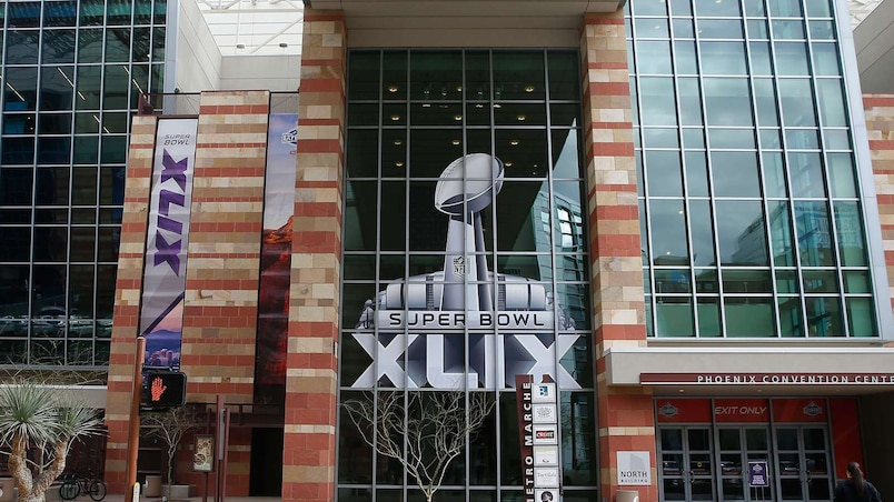 Super Bowl XLIX - Preview
