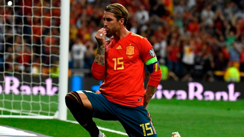 Euro 2020: Espagne et Italie veulent poursuivre le sans-faute