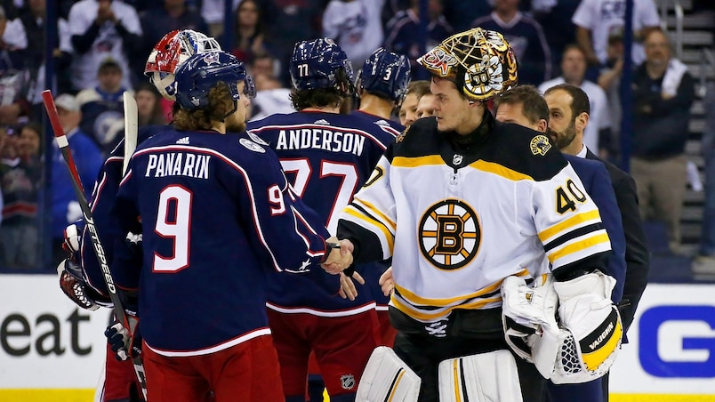 HKN-SPO-BOSTON-BRUINS-V-COLUMBUS-BLUE-JACKETS---GAME-SIX