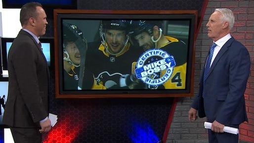 Crosby est «certifié Mike Bossy»!