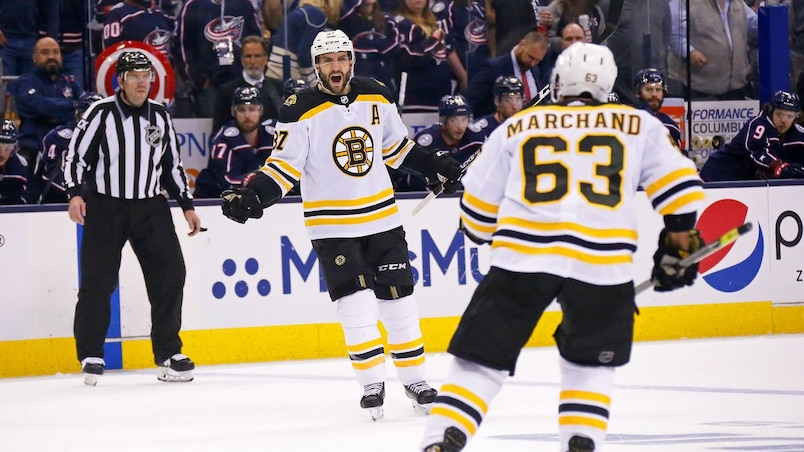HKN-SPO-BOSTON-BRUINS-V-COLUMBUS-BLUE-JACKETS---GAME-FOUR