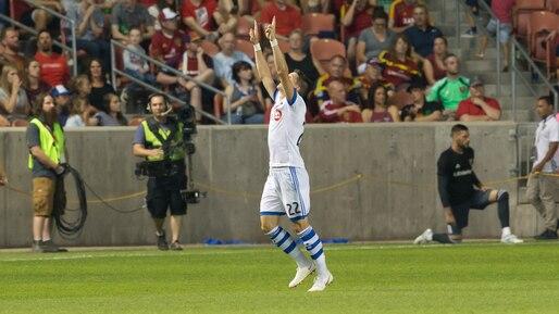 MLS: Jukka Raitala honoré