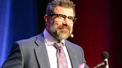 Bergevin, le «one-man show»