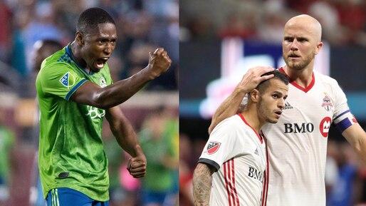 MLS 360 : le come-back des finalistes