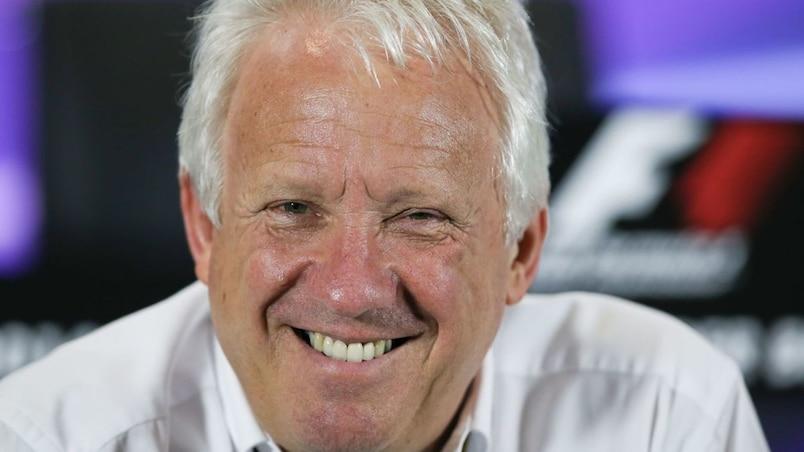 La F1 pleure le décès de Charlie Whiting