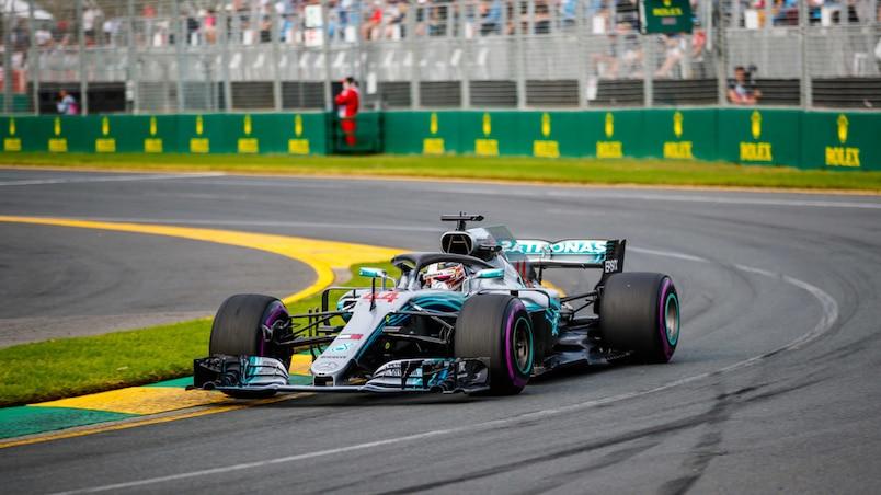 F1: un «plafond budgétaire» envisagé après 2020
