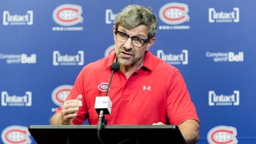 Canadiens: le surplace continue