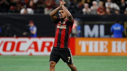 Josef Martinez restera à Atlanta très longtemps