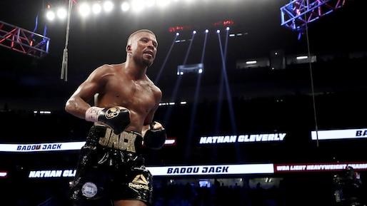 SPO-BOX-UFC-NATHAN-CLEVERLY-V-BADOU-JACK