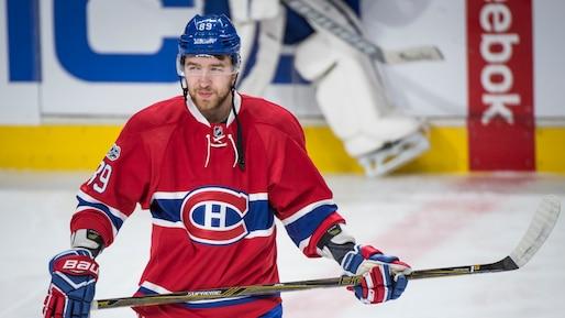 Nikita Nesterov retourne dans la KHL