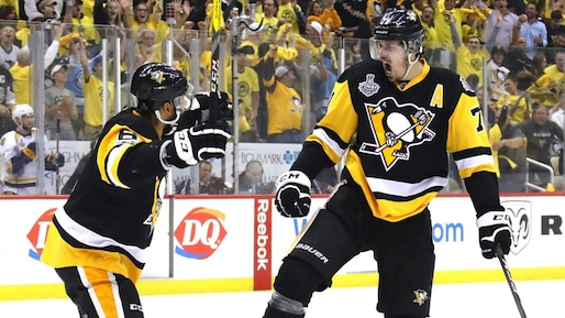 SPO-HKO-HKN-2017-NHL-STANLEY-CUP-FINAL---GAME-ONE