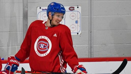 Camp Canadiens