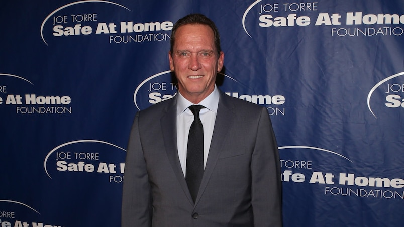 Joe Torre Safe At Home Foundations Gala