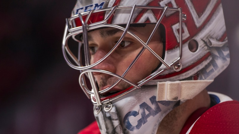 Carey Price